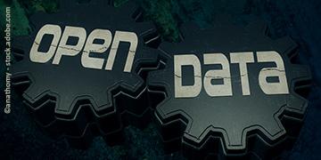 Abschluss des Teilprojektes Open Data Portal